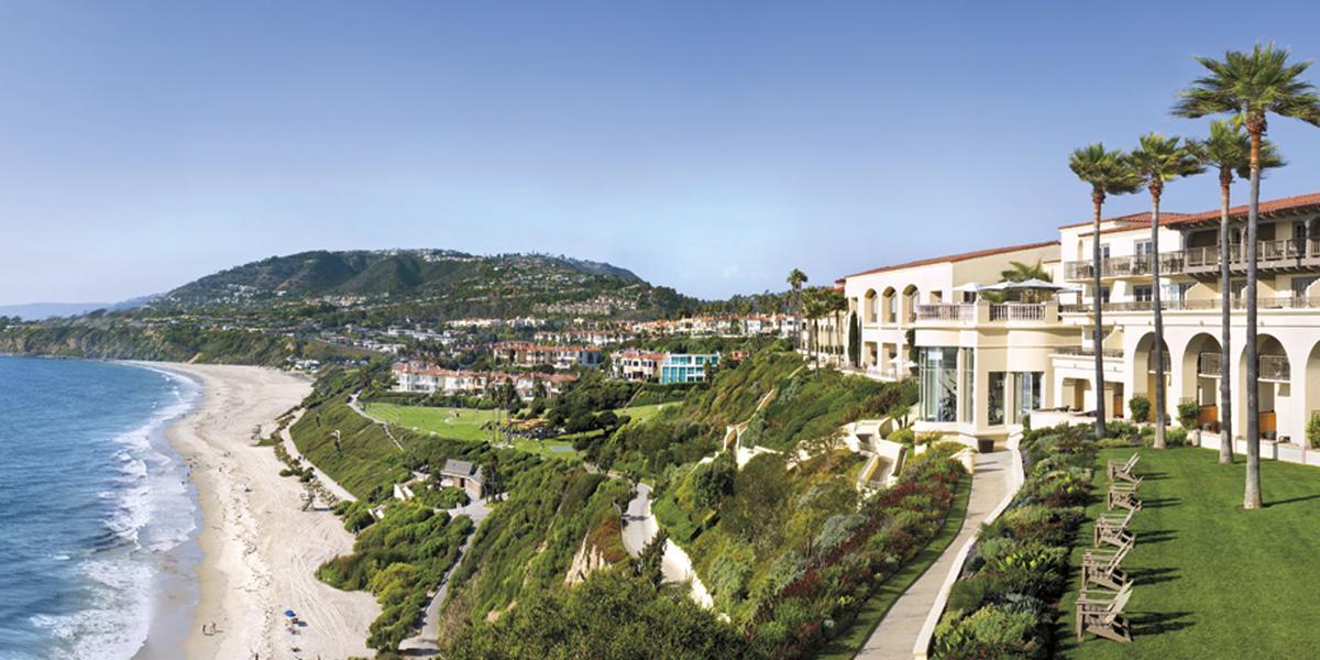 The Ritz Carlton Laguna Niguel Weddings