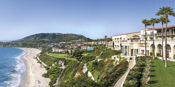 The Ritz-Carlton, Laguna Niguel wedding venue picture 1 of 13 - Provided by: The Ritz-Carlton, Laguna Niguel