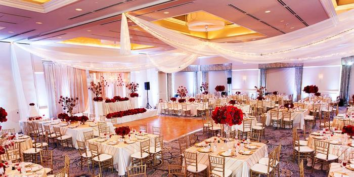 The Ritz Carlton Laguna Niguel Wedding Venue Picture 2 Of 13 Provided By