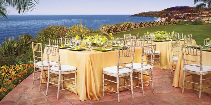 The Ritz-Carlton, Laguna Niguel wedding venue picture 5 of 13 - Provided by: The Ritz-Carlton, Laguna Niguel