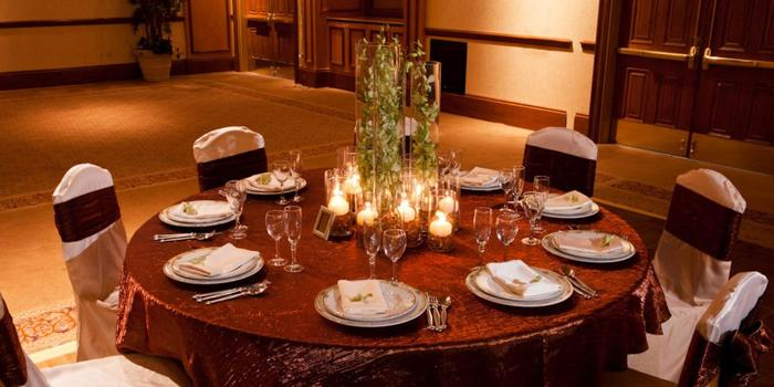 Texas Station Gambling Hall & Hotel wedding venue picture 5 of 10 - Photo by: Artistic Imaging