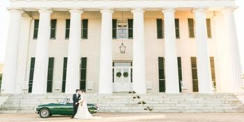 The Berry Hill Resort weddings in South Boston VA