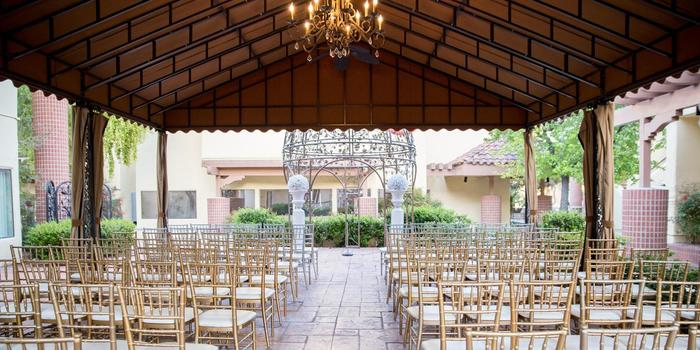 Victoria39s weddings and receptions weddings for Wedding venues in las vegas nv