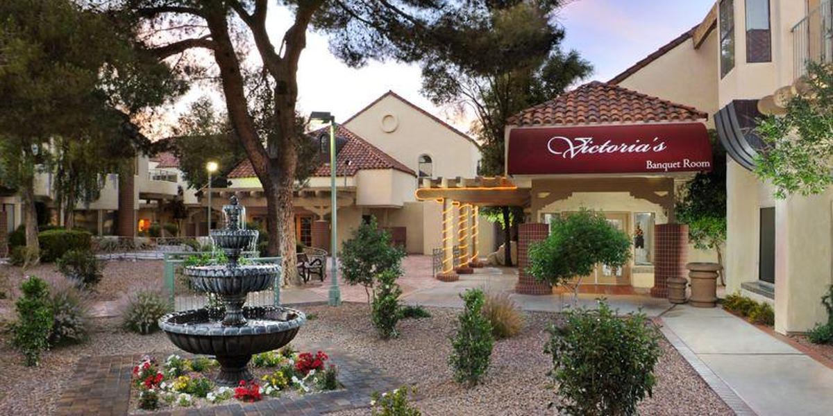 Victorias Weddings And Receptions In Las Vegas NV