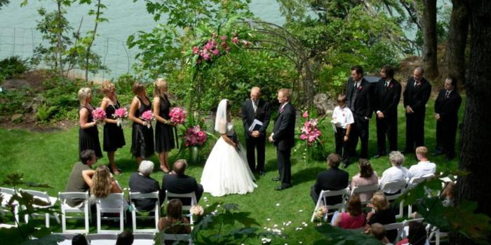Lakecliff Bed and Breakfast wedding venue picture 10 of 16 - Provided by: Lakecliff Bed and Breakfast