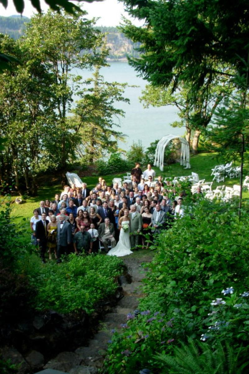 Lakecliff Bed and Breakfast wedding venue picture 11 of 16 - Provided by: Lakecliff Bed and Breakfast