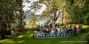 Lakecliff Bed and Breakfast weddings in Hood River OR