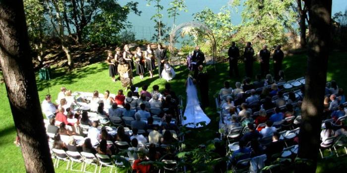 Lakecliff Bed and Breakfast wedding venue picture 9 of 16 - Provided by: Lakecliff Bed and Breakfast