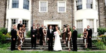 Alvethorpe Manor weddings in Jenkintown PA