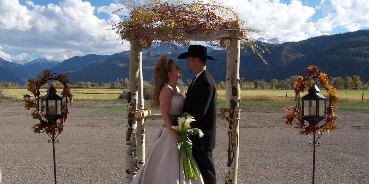 Ouray County 4 H Event Center Weddings Get Prices For