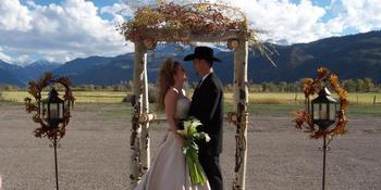 Ouray County 4-H Event Center weddings in Ridgway CO