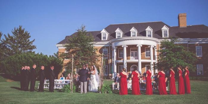 Holly Hills Country Club Weddings