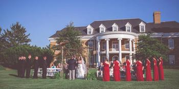 Holly Hills Country Club weddings in Ijamsville MD