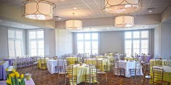 Independence Golf Club weddings in Midlothian VA