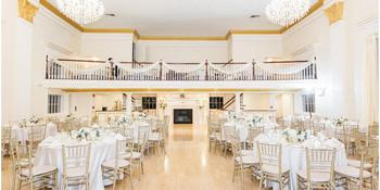 The Commons 1854 Weddings in Topsfield MA