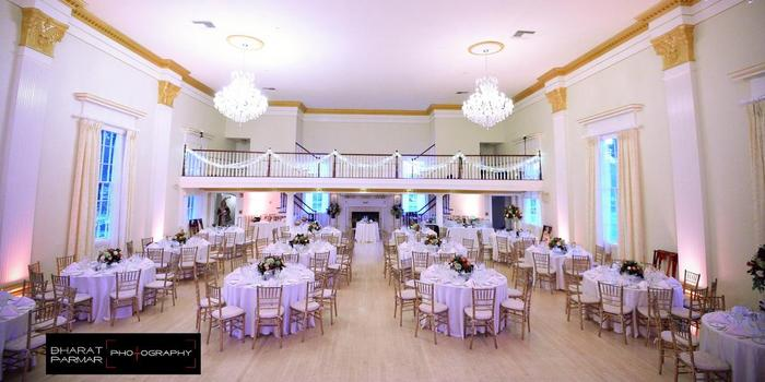 The Commons 1854 wedding venue picture 5 of 16 - Photo by Bharat Parmar Photography