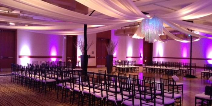 The Westin Washington Dulles Airport Weddings