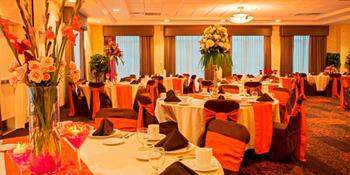 Hilton Garden Inn Valley Forge/Oaks weddings in Phoenixville PA