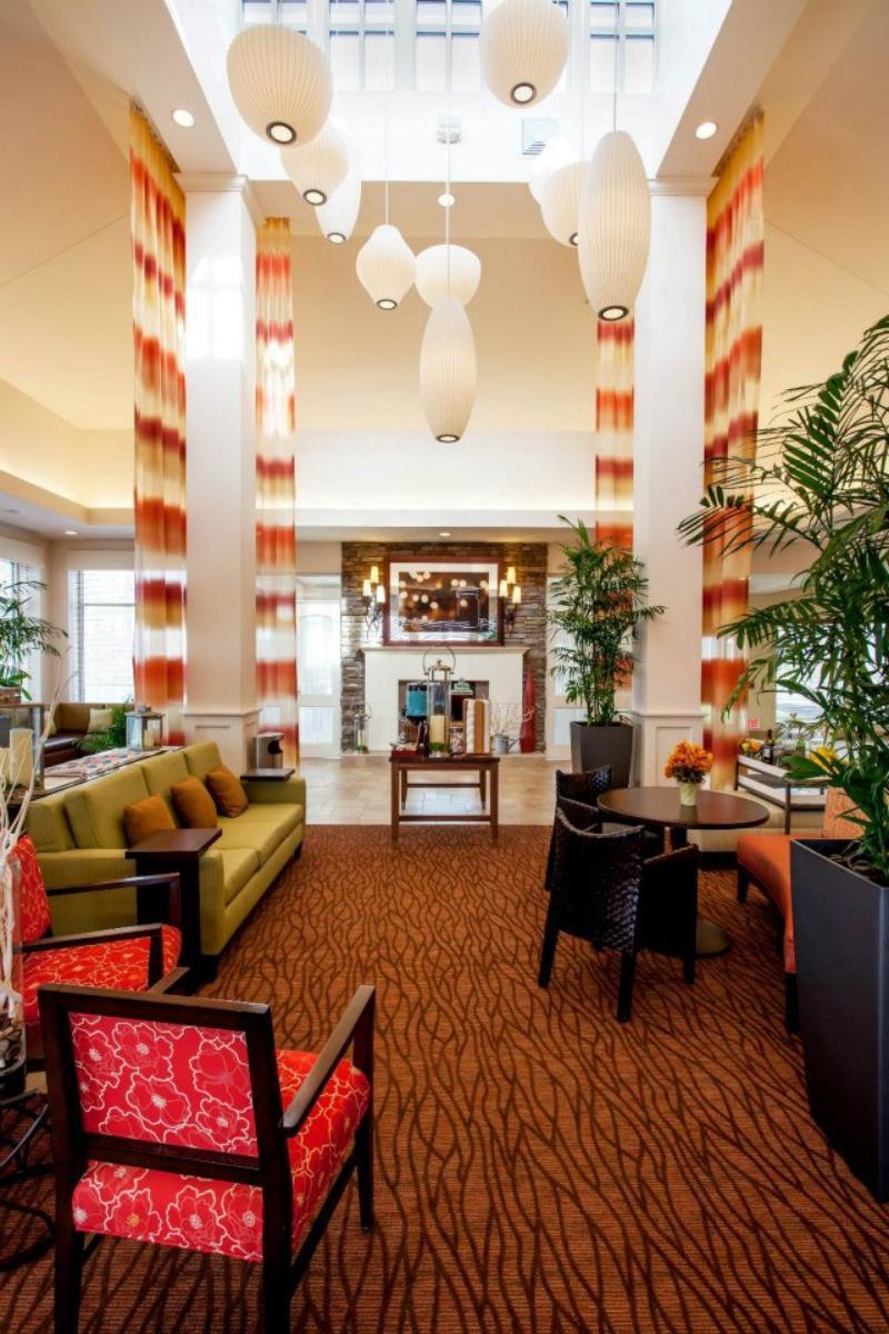 Abella Garden Inn Wedding - Hilton Garden Inn Raleigh-Cary Weddings
