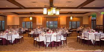 Hawk Pointe Golf Club weddings in Washington NJ