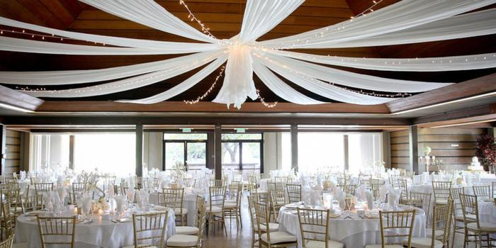 Heather Farm Community Center wedding venue picture 1 of 16 - Photo by: Discovery Bay Studios
