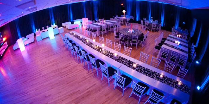 E Lounge wedding venue picture 7 of 16 - Provided by: E Lounge