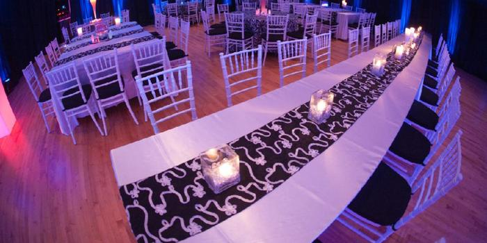 E Lounge wedding venue picture 9 of 16 - Provided by: E Lounge