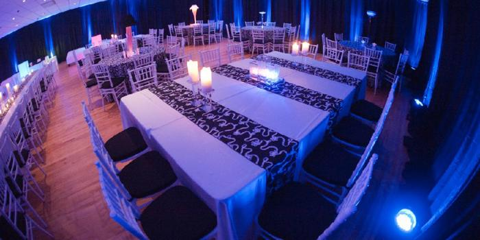 E Lounge wedding venue picture 10 of 16 - Provided by: E Lounge