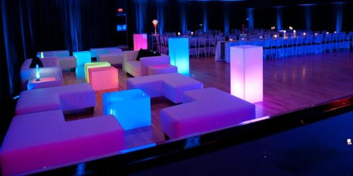 E Lounge wedding venue picture 3 of 16 - Provided by: E Lounge