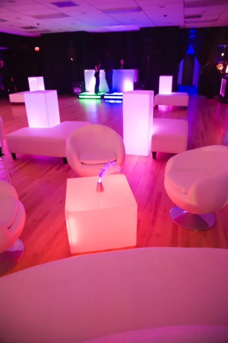 E Lounge wedding venue picture 11 of 16 - Provided by: E Lounge