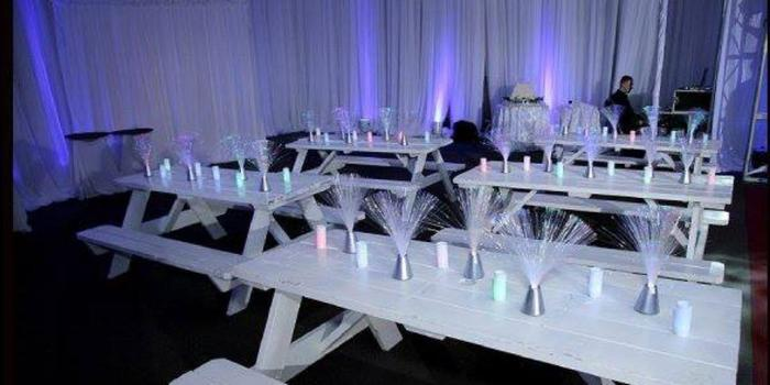 E Lounge wedding venue picture 14 of 16 - Provided by: E Lounge