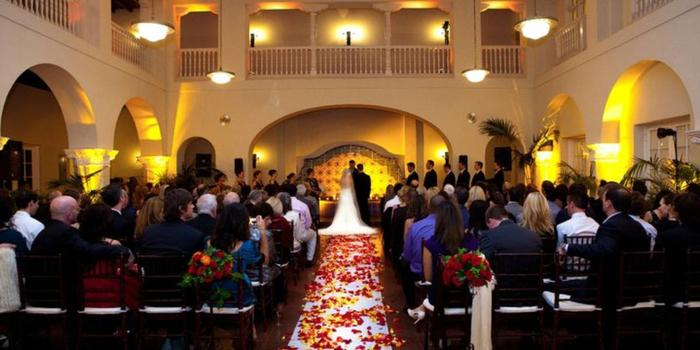 The Ebell Club Long Beach wedding venue picture 14 of 16 - Photo by: Ben Aguirre Photography