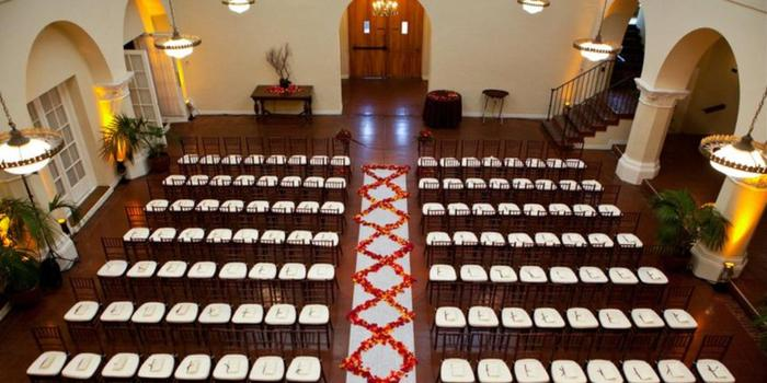 Ebell of Long Beach wedding venue picture 2 of 16 - Photo by: Ben Aguirre Photography