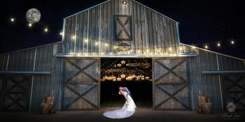 Sparrow Creek Ranch weddings in Graham TX