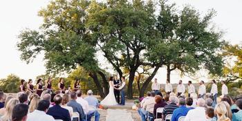 Sparrow Creek Ranch weddings in Graham TX