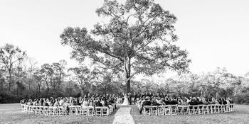 Vineyards of Waverly Manor weddings in Huntsville TX