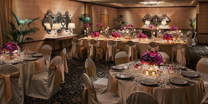Gainey Suites Hotel wedding venue picture 9 of 16 - Provided by:  Gainey Suites Hotel