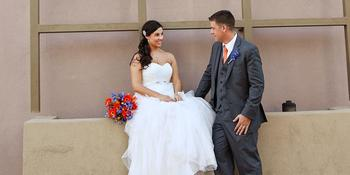 Gainey Suites Hotel weddings in Scottsdale AZ