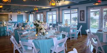 Sliders Seaside Grill weddings in Amelia Island FL