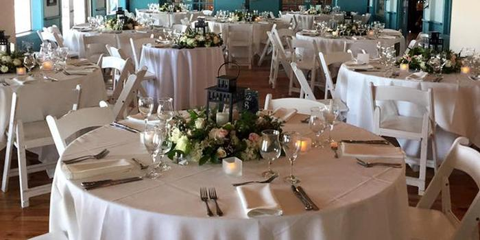 Sliders Seaside Grill Wedding Venue Picture 3 Of 8 Provided By