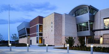 Burleson Recreation Center weddings in Burleson TX