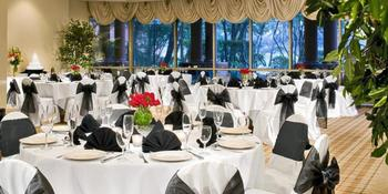 Sheraton Suites Market Center Dallas weddings in Dallas TX