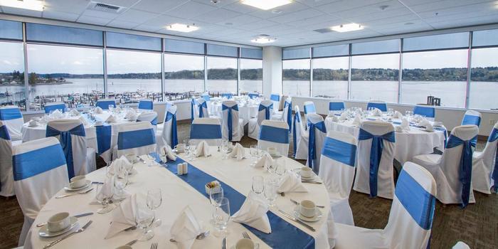 Indoor wedding venues kitsap county mini bridal for Indoor wedding venues washington state