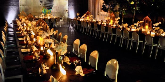 Cafeina Wynwood Lounge wedding venue picture 4 of 16 - Provided by:  Cafeina Wynwood Lounge