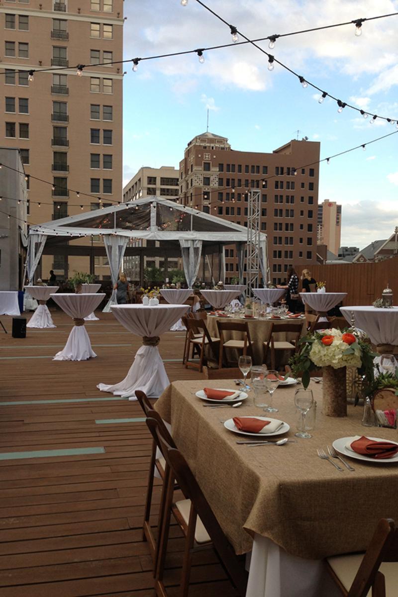 Jones Center Weddings | Get Prices for Wedding Venues in ...