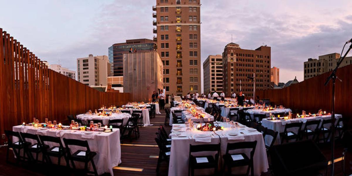 Jones Center Weddings | Get Prices For Wedding Venues In Austin TX