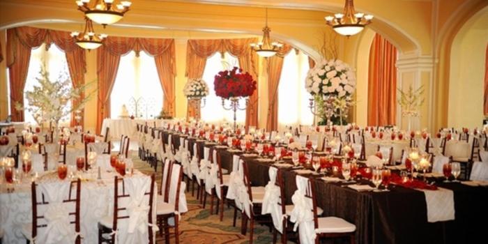 Hotel Galvez Spa Weddings Get Prices For Wedding Venues In Tx