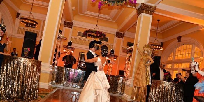 Hotel Galvez Amp Spa Weddings Get Prices For Wedding