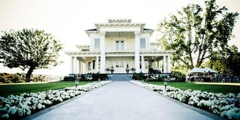 The Moore Mansion weddings in Pasco WA