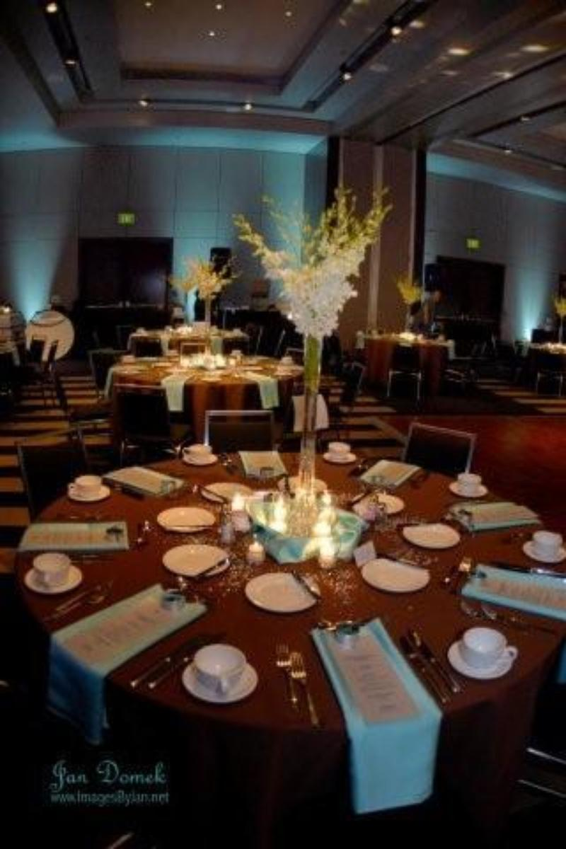 W Seattle wedding venue picture 8 of 16 - Provided by: W Seattle